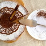 Torta Caprese - The Best Chocolate Almond Cake RECIPE