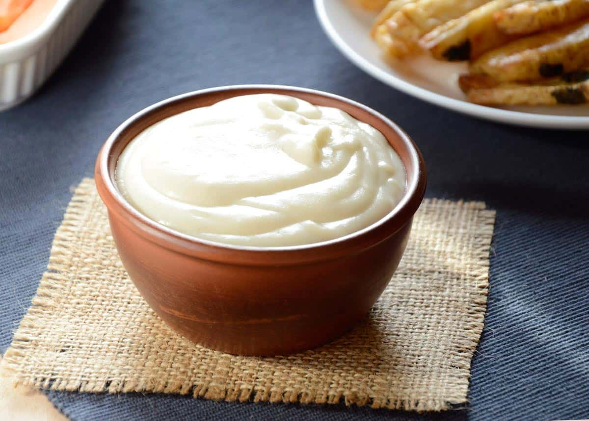 Photo of 10-Minute Parmesan Cream Sauce