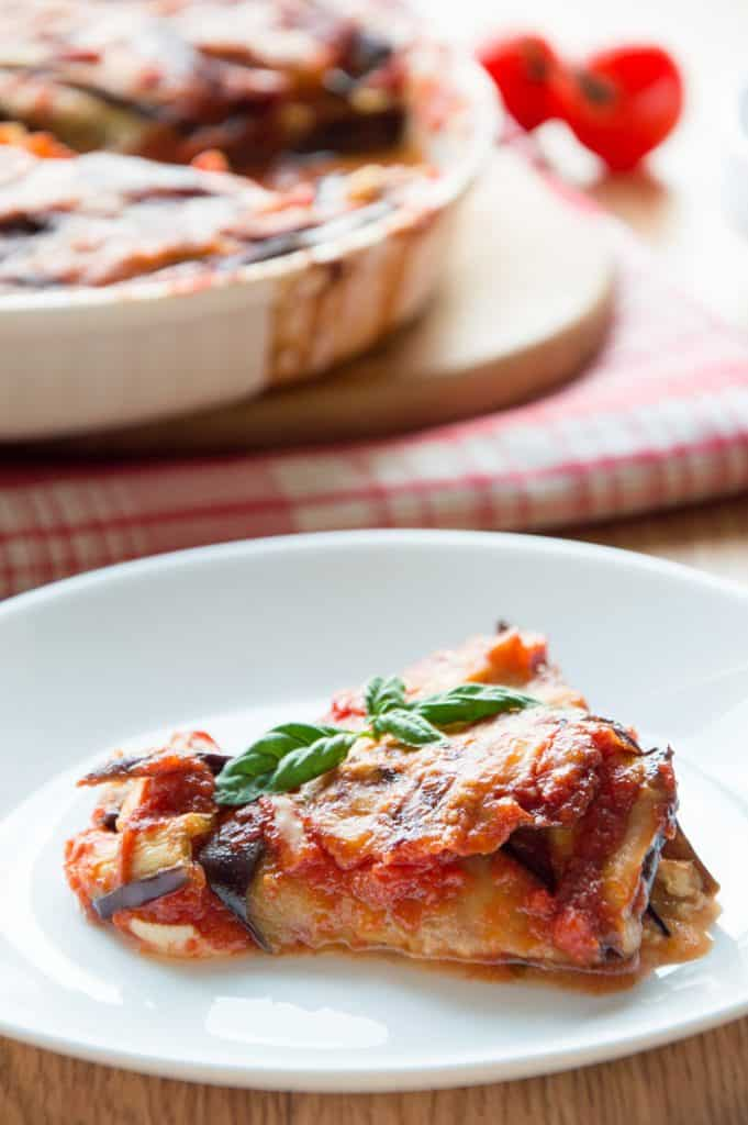 All The Secrets to an Authentic Italina Parmigiana