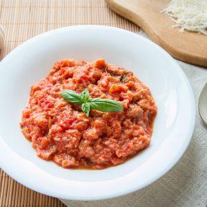 Tuscan Bread and Tomato Soup Recipe