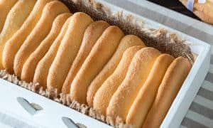 Lady Finger Cookies {Italian Recipe -Step by Step}