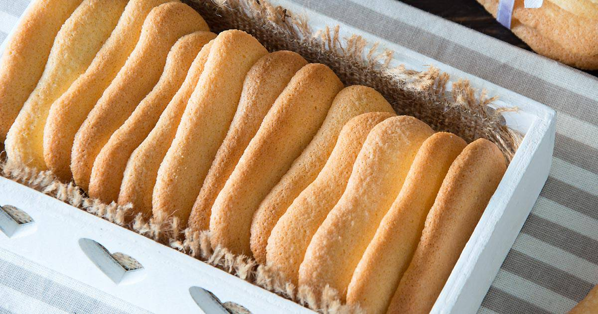 Photo of Pavesini – Lady Finger Cookies