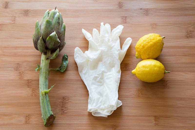 Photo of Artichokes: How To Trim, Clean & Cook Fresh Artichokes