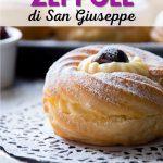 st.joseph's pastry