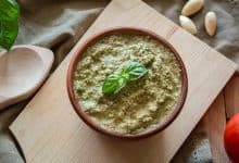 Pesto All Trapanese