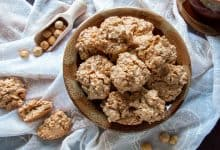 Photo of Bruttiboni {Italian Hazelnut Cookies}