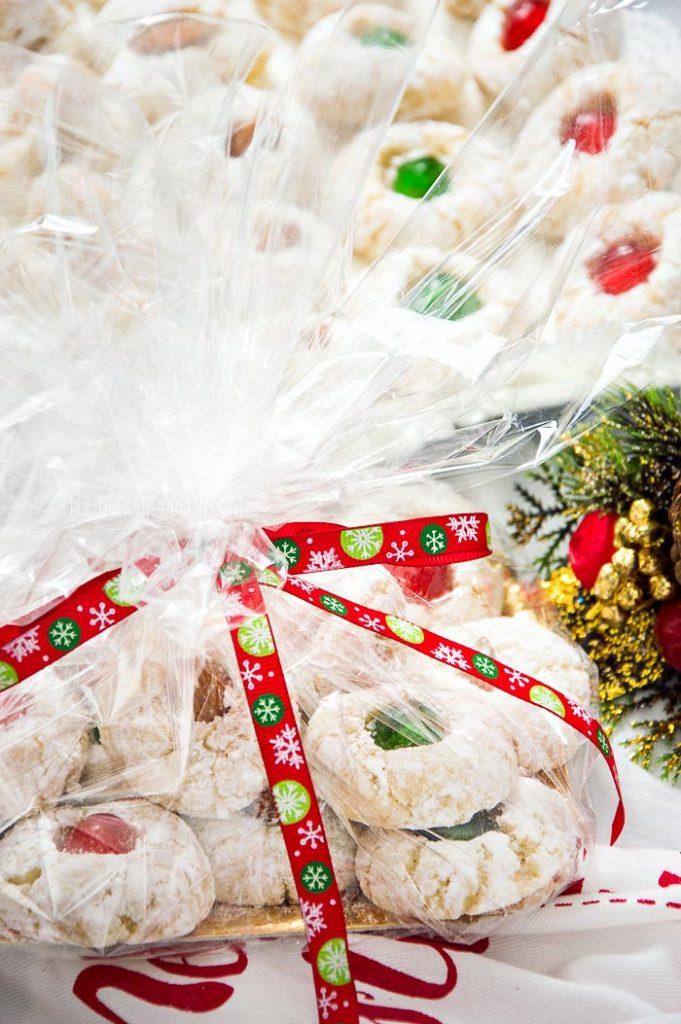 Italian Cookies Gift Pack