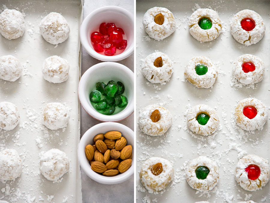 How To Make Italian Almond Cookies - Step 5